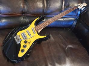 Hohner Revelation X-III el-guitar