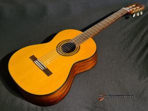 K. Yairi YC-6NS spansk guitar