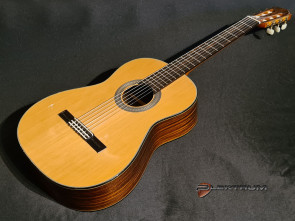 K. Yairi YCT-8 spansk guitar