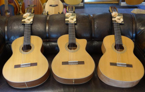 LA MANCHA klassiske guitarer...