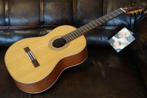 La Mancha klassisk guitar: Rubi CM