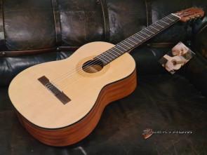 La Mancha Rubinito spansk guitar