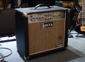 Laboga Alligator AD5201 guitar combo 1x12 - 50W