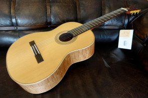 La Mancha klassisk guitar Rubi CM-EX