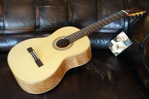 La Mancha klassisk guitar Rubi SM-EX