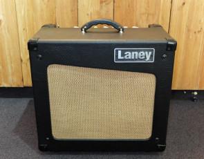 Laney CUB-12r rør guitar forstærker