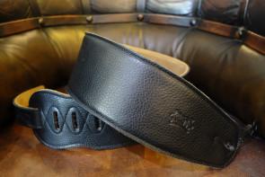 Levy's GuitarRem i polstret læder