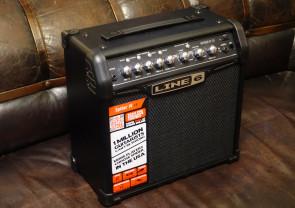 Line-6 Spider IV 15 guitar forstærker