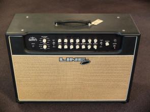 Line6 DuoVerb guitar forstærker