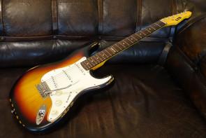 LTD el-guitar Vintage udgave
