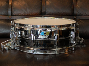 Ludwig Vintage Black Beauty lilletromme