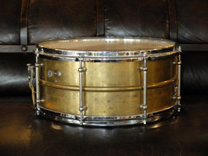 Ludwig Vintage lilletromme 1930's