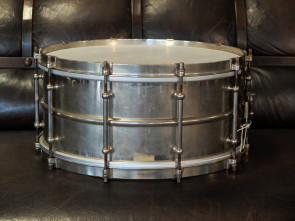 Ludwig Vintage 6½ lilletromme 1930's