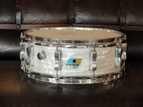 Ludwig 1970 Vintage Jazz F. lilletromme