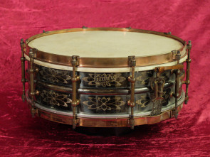 Ludwig Black Beauty lilletromme 1920'