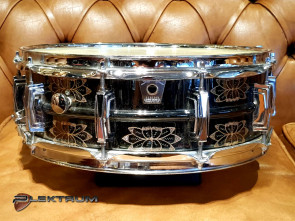 Ludwig 5x14 Black Beauty lilletromme