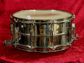 **SOLGT** Ludwig 1960' COB lilletromme