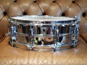 Ludwig Supra Phonic lilletromme 5x14