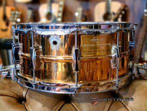 **SOLGT** Ludwig Vintage Anniversery 75th. lilletromme