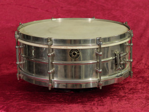 Ludwig 1930's Vintage lilletromme 5x14