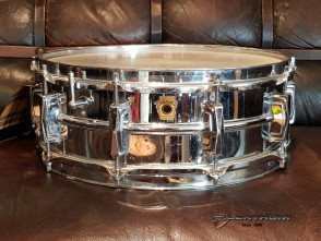 **SOLGT** Ludwig Supra Phonic 60'er lilletromme 5x14