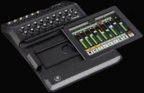 Mackie DL1608 Digital Mixer - 30 pin