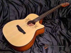 Magna GAC-01 western-guitar