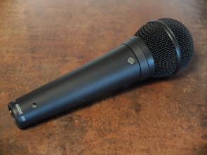 RØDE M1 Sang Mikrofon