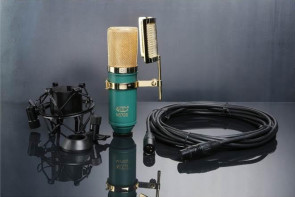 MXL V67 Studie mikrofon sæt