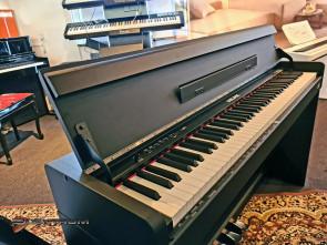 NUX el-piano med fast stativ