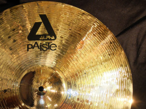 "Paiste Alpha 14"" Crash bækken"