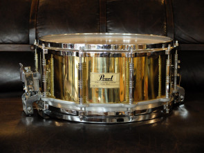 **SOLGT** Pearl Free Floating 6½x14 lilletromme