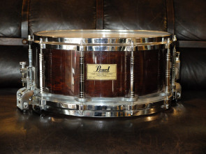 Pearl Maple Free Floating lilletromme