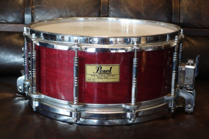 Pearl Free Floating 6½x14 lilletromme MIJ