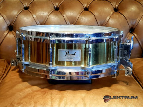 Pearl Free Floating 5x14 Brass lilletromme