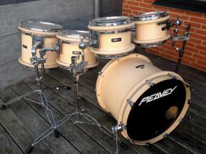 Peavey USA R.B. 1000 Trommesæt