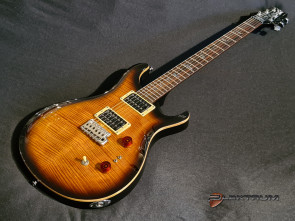 PRS SE CU24  35th Anniversery guitar