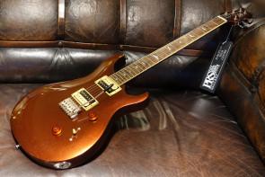 **SOLGT** PRS SE el-guitar i Lmtd. Edition