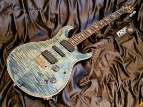 **RESERVERET** PRS 509 Faded Whale Blue