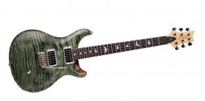 PRS CE24 Trampas Green el-guitar