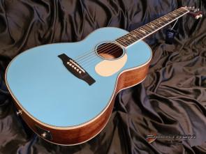 **SOLGT** PRS P20 Parlor western guitar