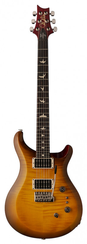 PRS S2 35th Anniversary Custom 24 McCarty Sunburst
