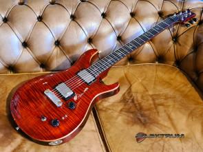 PRS SE el-guitar - Brugt