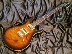 **ON HOLD** PRS SE Custom-24 el-guitar