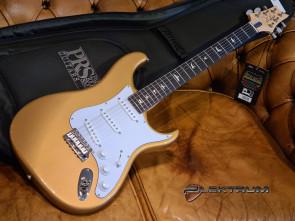 **SOLGT** PRS Silver Sky John Mayer Signature guitar - GOLD