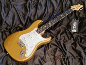 **SOLGT** PRS Silver Sky John Mayer Signature guitar