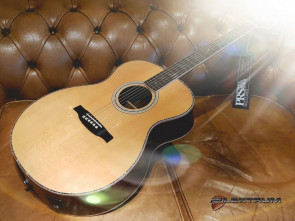 PRS Tonare T60E western guitar
