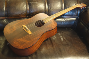 Randon Western Guitar