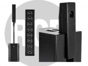 RCF Evox-8 højttaler system