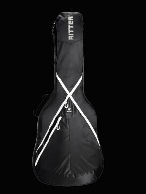 Ritter Gigbag til Western guitar - Premium